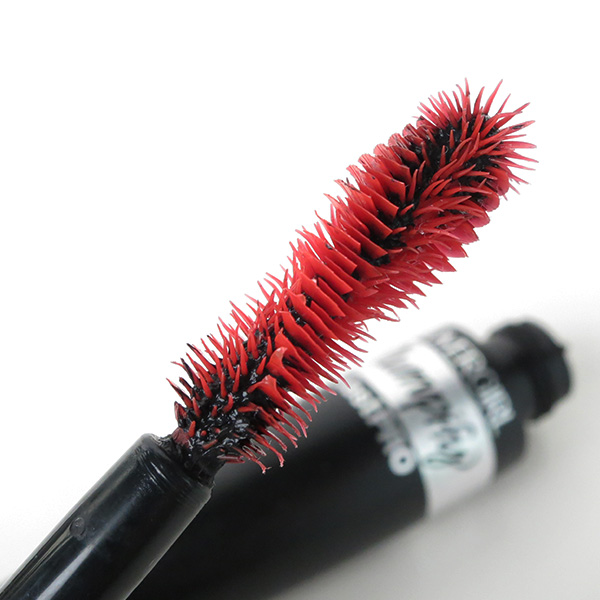 Cover Girl Plumpify BlastPRO Mascara applicator wand brush