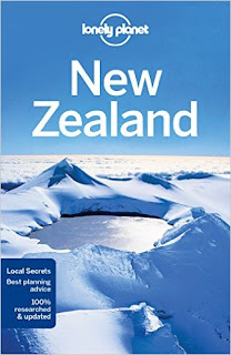 Lonely Planet New Zealand (Travel Guide) PDF