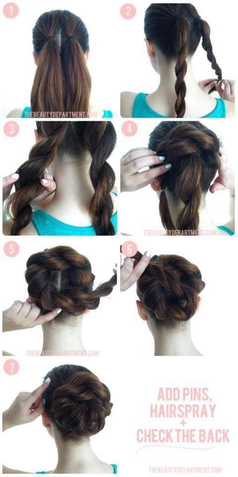 Cortes de cabello tutorial