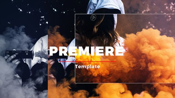 Videohive Simple Smooth Slideshow Premiere Pro 21811130