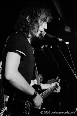 Explorer at The Silver Dollar Room July 13, 2016 Photo by John at One In Ten Words oneintenwords.com toronto indie alternative live music blog concert photography pictures