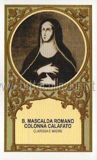 Beata Eustochia Colonna Calafato