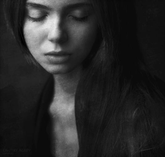 %D1%8D%D0%BB%D1%8F123 - Fotoğrafçı Dmitry Ageev'den Portreler