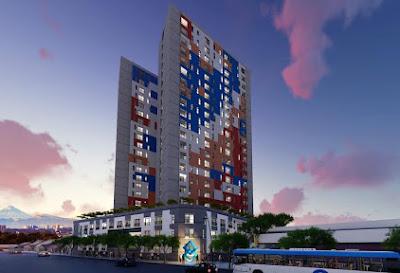 Barrio Don Bosco, nuevo proyecto inmobiliario