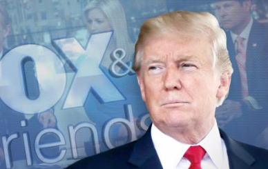 CNN's Anderson Cooper: Trump's Fox interview 'like listening to the rantings of Richard Nixon'