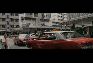 Hong Kong (& Macau) Film Stuff: October 2013