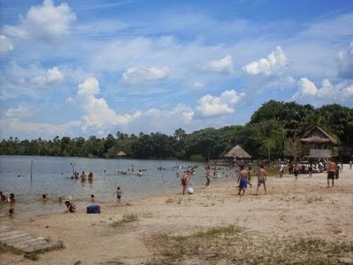 lago quistococha