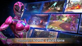 Power Rangers: Legacy Wars3