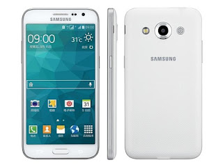 Samsung G5108 Galaxy Core Max Duos Full File Firmware