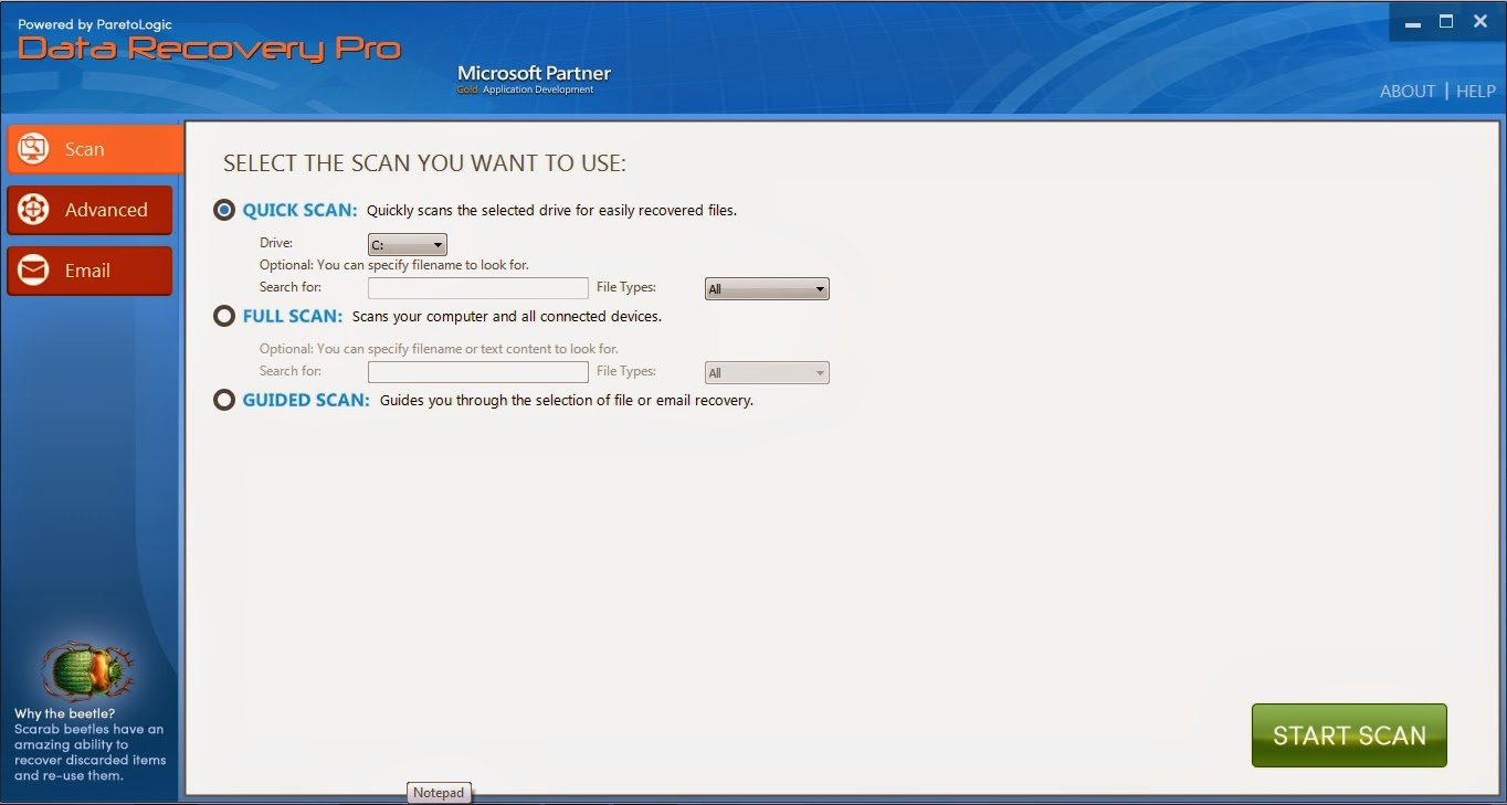 data recovery pro crack free download