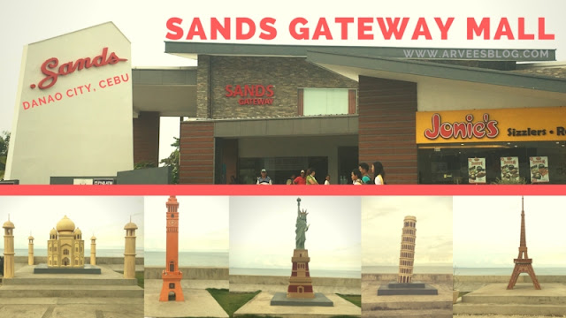 Sands Gateway Mall Danao City