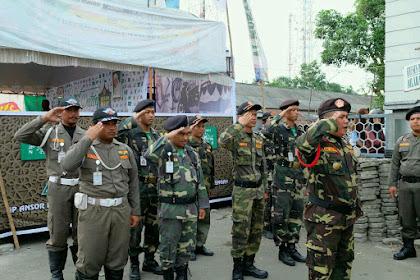 Amankan Mudik Lebaran, Banser Jateng Dirikan 312 Posko dan Terjunkan 12.480 Personel