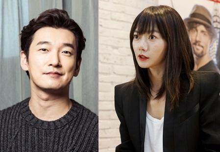 tvN新戲《秘密森林》確定由曹承佑 裴斗娜擔任演出男女主角