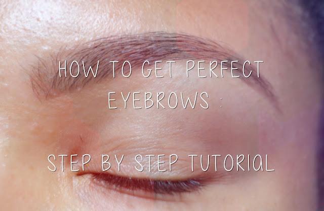 http://www.makeupbysass.fr/2016/06/eyebrow-tutorial.html