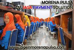 Morena Pulsa Distributor Pulsa Elektrik Murah 2018