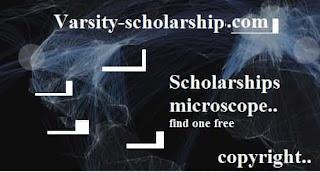 KARCHER Scholarship