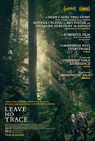 Film Leave No Trace (2018) Full Movie