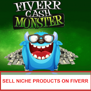 Fiverr cash monster part two completely Free