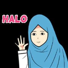 Hijab Isna