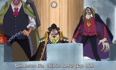 One Piece Episode 860 Sub indo