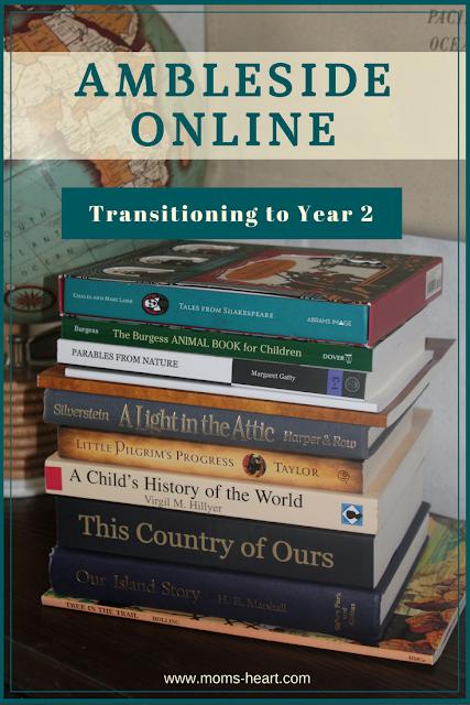 Ambleside Online Year 2