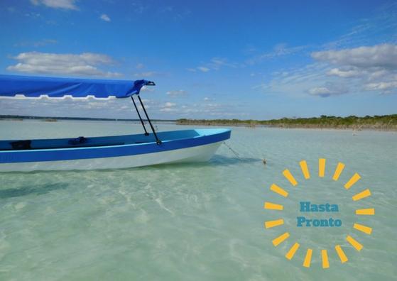 voyage mexique yucatan plage