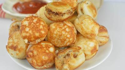 Masa/Sinasir, 5 Popular Ways Nigerians Eat Rice