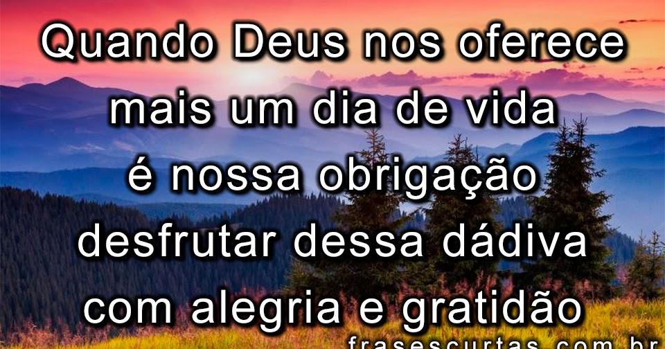 Imagem De Bom Dia Evangélica: Frases Evangélicas De Bom Dia