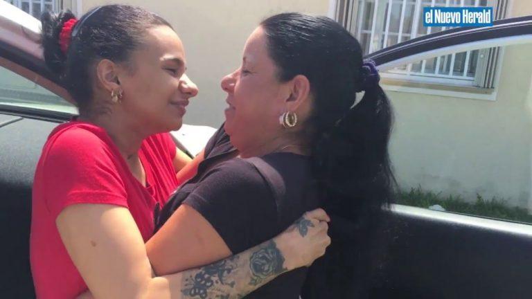 Wao! – La conmovedora recuperación de Linda Pérez, La joven