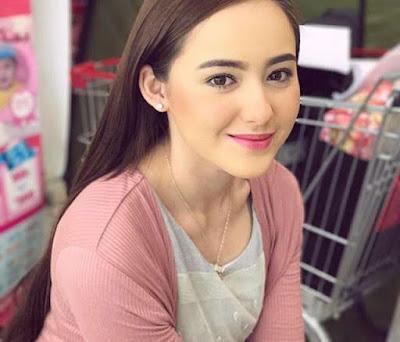 Biodata Penuh Pelakon Cantik Hannah Delisha