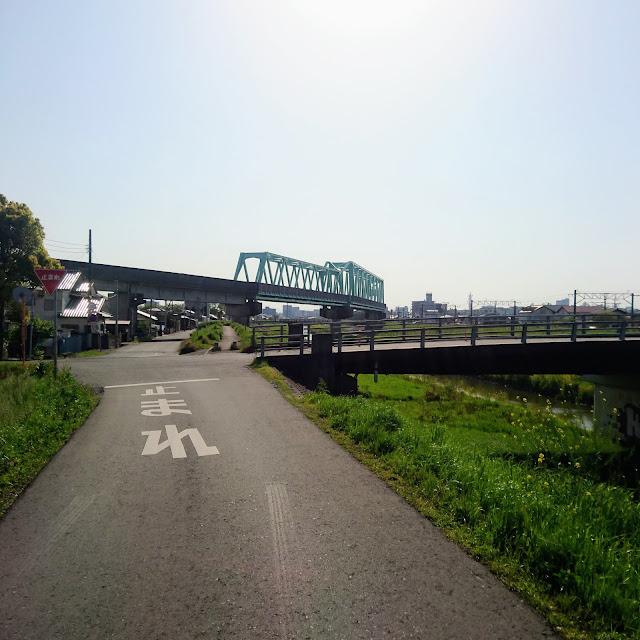 水戸 桜川  鹿島臨海鉄道