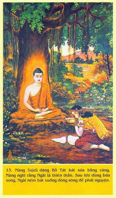 65. Kinh Bhaddàli - Kinh Trung Bộ - Đạo Phật Nguyên Thủy