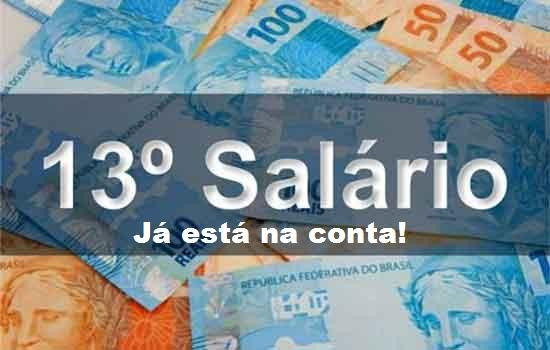Prefeitura de Milagres encerra o ano pagando 13º e demais salários de todo o funcionalismo