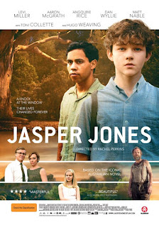 Jasper Jones Legendado Online