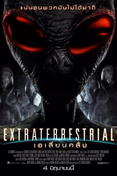 Extraterrestrial เอเลี่ยนคลั่ง [HD]