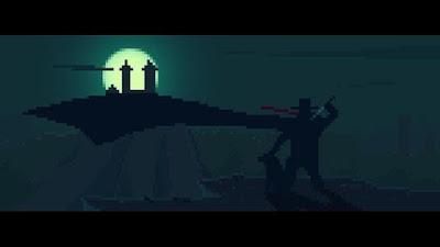 تجربة العبة محاربة المخلوقات أسطورية في القلعة القديمة Party Hard