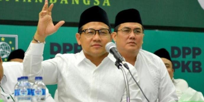 PKB Ancam tak Dukung Jokowi di Pilpres 2019, Ini Alasannya