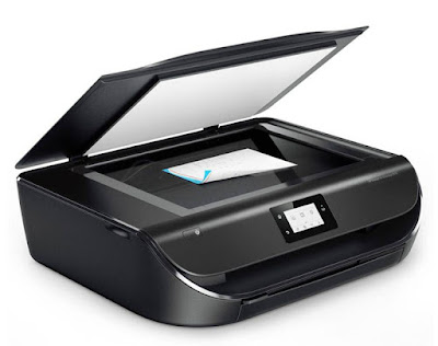 HP DeskJet Ink Advantage 5076 Driver Download