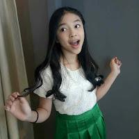 Biodata Lengkap Anneth Delliecia Juara indonesian idol junior 2018 :