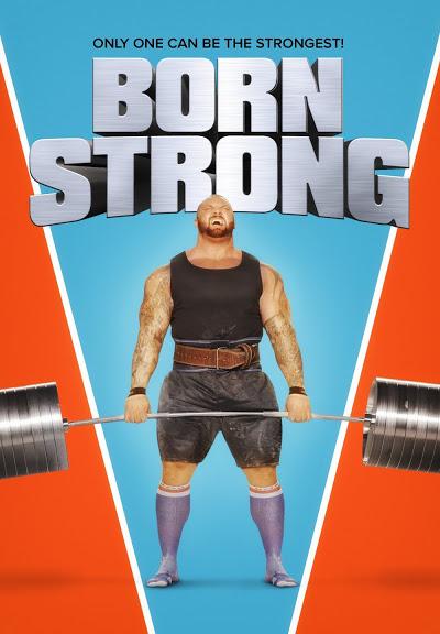 Born Strong (2017) ταινιες online seires xrysoi greek subs