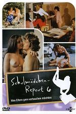 Schoolgirl Report 1973 Schulmadchen Report 6