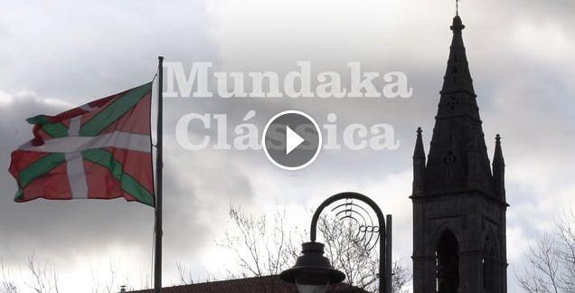 Mundaka Classica