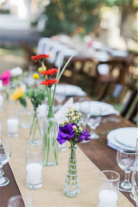 decoracion mesa de boda chicanddeco