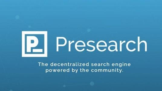 Gana criptomonedas con el motor de búsquedas PreSearch