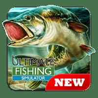 Ultimate Fishing Simulator Unlimited Money MOD APK