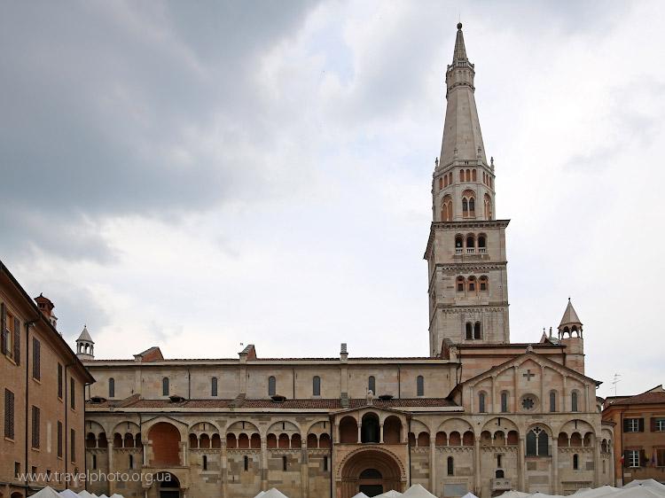 Моденский кафедральный собор