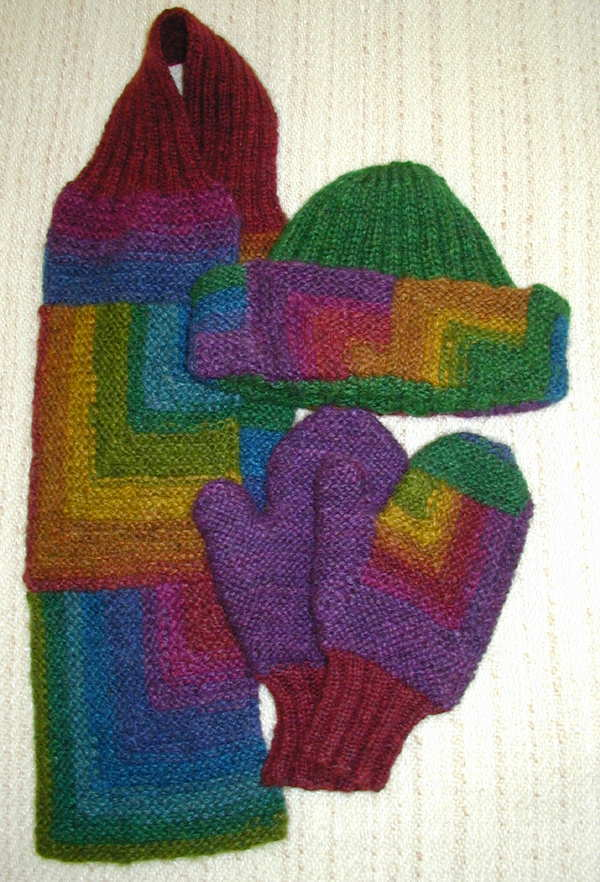 Free Knitting Patterns Hats Scarves Gloves : Miss Julias Patterns: Free Patterns - 50+ Gloves Mittens & More to K...
