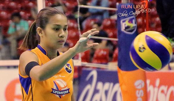 LIST: Generika-Ayala Lifesavers Team Lineup PSL Invitational 2018