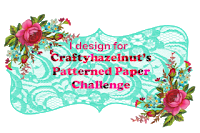 DT Patterned Papers