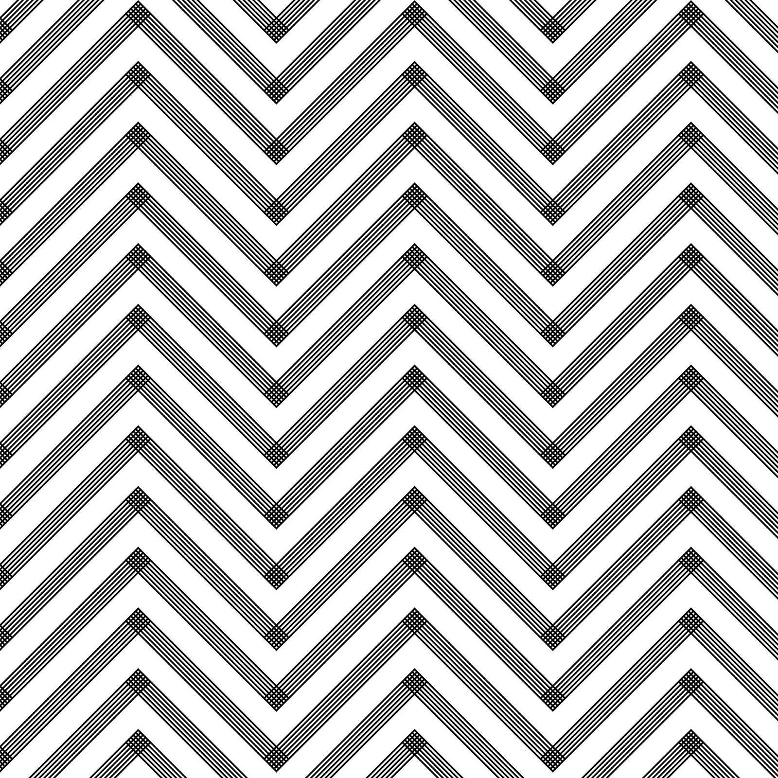 Doodlecraft: Free Sketchy Chevron Background FREEBIES!